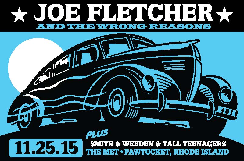 JOE FLETCHER AND THE WRONG REASONS
